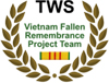 AFTWS Vietnam Fallen Remembrance Project