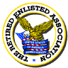 The Retired Enlisted Association (TREA)