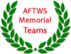 AFTWS Memorial Teams