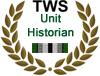 CGTWS Unit Historian