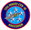 USS Nimitz (CVN-68) Association