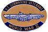 Submarine Veterans of WW II