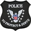 Police Together We Served