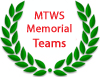 MTWS Memorial Teams