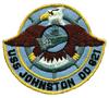 USS Johnston DD-821 Association