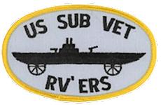 Sub Vet RVers