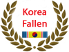Korean War Fallen