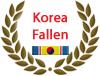 Korean War Fallen