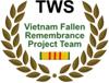 MTWS Vietnam Fallen Remembrance Project
