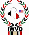 Iraq War Veterans Organization