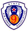 9th Air Force Association