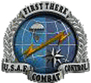 Combat Control Association