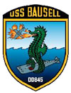 USS Bausell Association