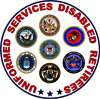 Uniformed Service Disabled Retirees (USDR)