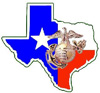 Texas Area Marines