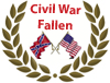 Civil War Fallen