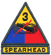 Association of 3rd Armored Division Veterans
