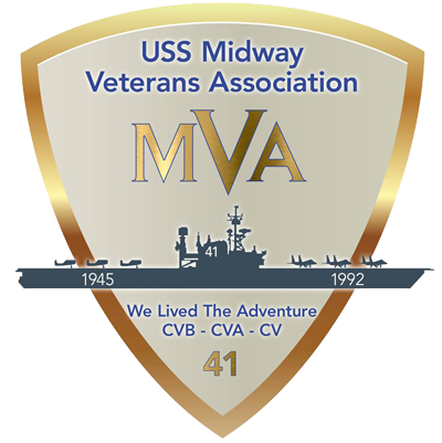 USS Midway Veterans Association