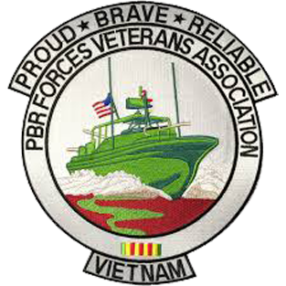 Patrol Boat River Forces Veteran's Association