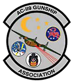 AC-119 Gunships Association