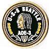 USS Seattle AOE-3 Veterans Association