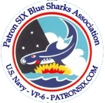 PatRon Six Blue Sharks Association