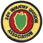 24th Infantry Division Association