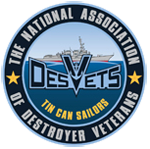National Association of Destroyer Veterans (Tin Can Sailors)