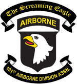 101st Airborne Division Association
