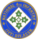 4th Infantry Division Association