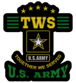 Army Together We Served
