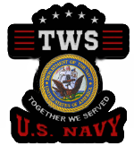 Navy Together We Served