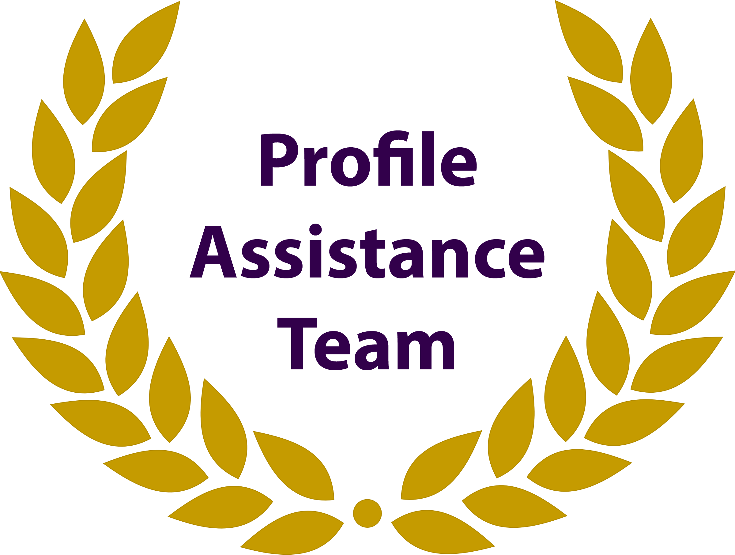MTWS Profile Assistance Team