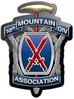 The National Association of the 10th Mountain Division