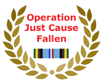 Operation Just Cause Fallen