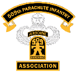 509th Parachute Infantry Association