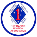 1st Marine Division Association