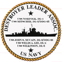 Destroyer Leader Association