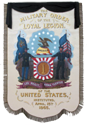 Military Order of the Loyal Legion of the United States (MOLLUS)
