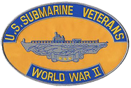 Submarine Veterans of WW II
