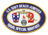 United States Navy Beach Jumpers Association