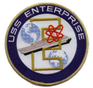 Veterans of the USS Enterprise