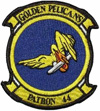 VP-44  Golden Pelicans Association