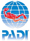 Professional Association of Diving Instructors (PADI)