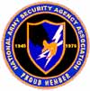 National Army Security Agency Association