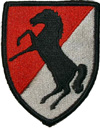 Blackhorse Association (11th Armored Calvary)