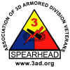 The Association of 3d Armored Division Veterans