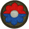 9th Infantry Division (Octofoil)