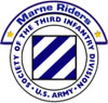 Marne Riders MC Society of 3rd Infantry Division