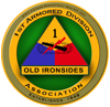1st Armored Division Association
